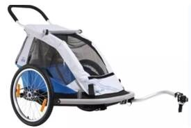 Bike Trailer and buggy children