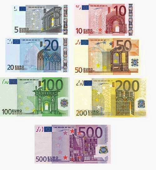holland-euro-banknotes